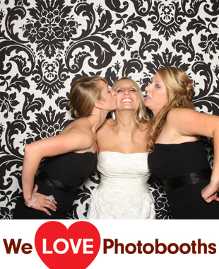 Liberty House Photo Booth Image