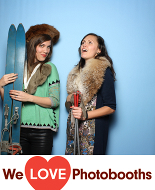 URBN Urban Outfitters, Inc Photo Booth Image