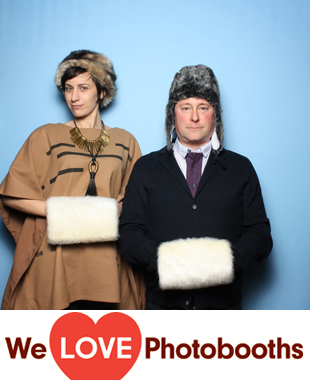 PA Photo Booth Image from URBN Urban Outfitters, Inc in Philadelphia, PA
