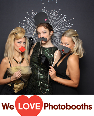 NY  Photo Booth Image from Roulette in Brooklyn, , NY