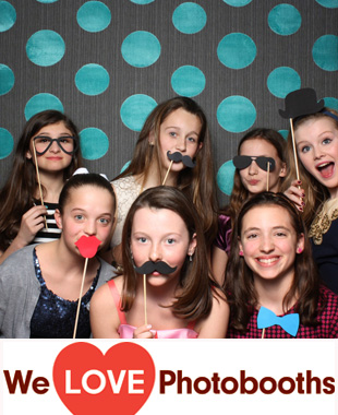 Siwanoy Country Club Photo Booth Image