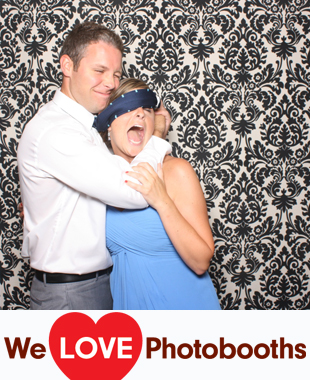 Water Mill Caterers Photo Booth Image