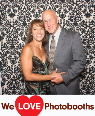 NY Photo Booth Image from Water Mill Caterers in Smithtown, NY