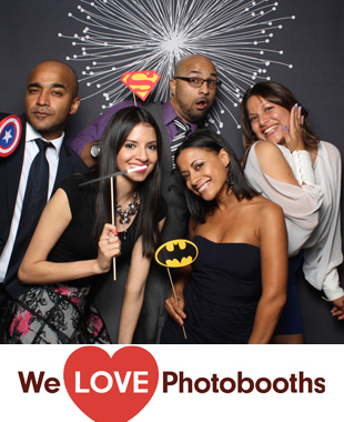NY Photo Booth Image from Pelham Split Rock Golf Course  in Bronx , NY