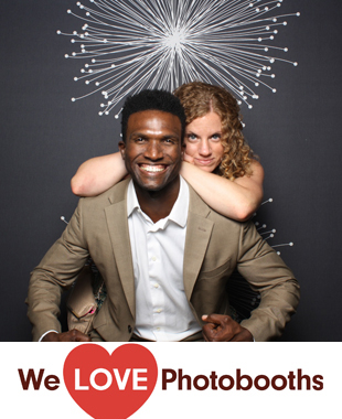 Pelham Split Rock Golf Course  Photo Booth Image