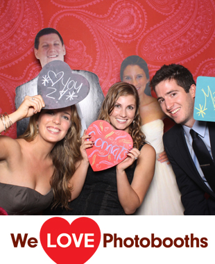Tarrytown House Estate and Conference Center Photo Booth Image