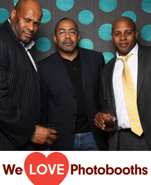 NJ Photo Booth Image from HQ nightclub in REVEL in Atlantic City, NJ