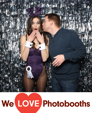 Photo Booth Image from Bud Light Hotel in ,