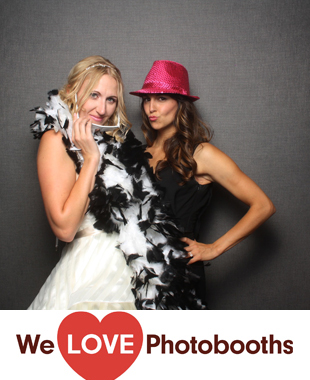 NJ Photo Booth Image from Westmount Country Club in Woodland Park, NJ