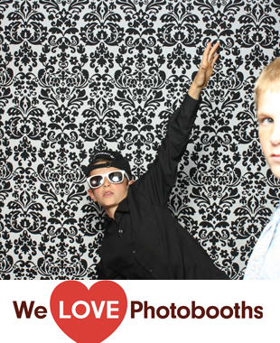 Ny Photo Booth Image from Manhattanville College -- Reid Castle in Purchase, Ny