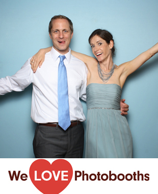 Snug Harbor Photo Booth Image