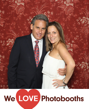 THE SANDS Atlantic Beach Photo Booth Image
