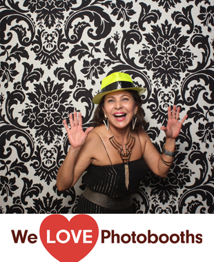 Surf Club Photo Booth Image