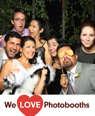 Gallow Green / McKittrick Hotel Photo Booth Image