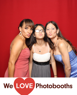 The Newark Museum Photo Booth Image