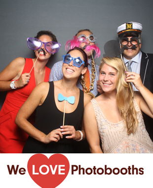 NY  Photo Booth Image from The Tuxedo Club in Tuxedo Park, NY