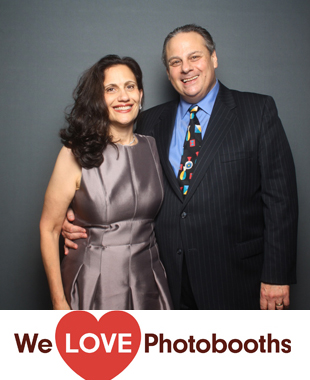 The Tuxedo Club Photo Booth Image