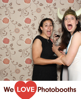 NY Photo Booth Image from Glynwood Center in Cold Spring, NY