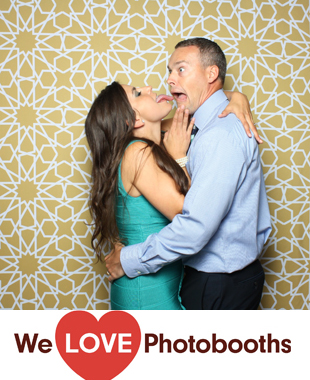 The Three Village Inn Photo Booth Image