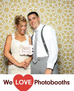 NY Photo Booth Image from The Three Village Inn in Stony Brook, NY