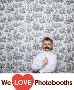 Tarrytown House Estate  Photo Booth Image
