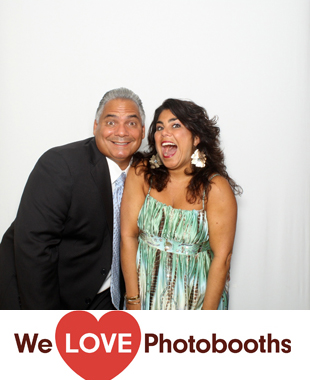 The Washington at Historic Yellow Springs  Photo Booth Image