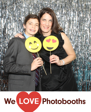 Pomme Photo Booth Image