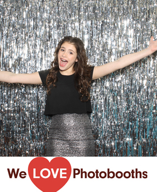 PA Photo Booth Image from Pomme in Radnor , PA