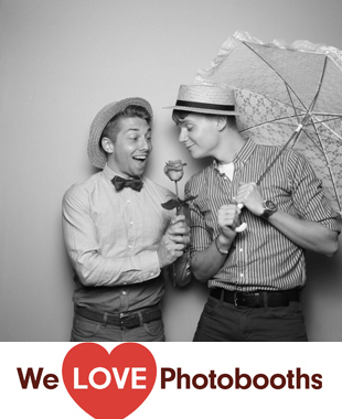 NY Photo Booth Image from WeWork Lounge in NY, NY