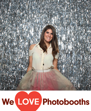 NY  Photo Booth Image from New York Hilton Midtown in New York, NY