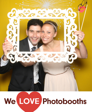 NY Photo Booth Image from Shadow Lawn in High Falls, NY