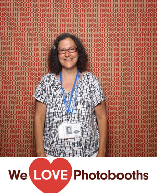 NY  Photo Booth Image from Lexington School for the Deaf in East Elmhurst, NY