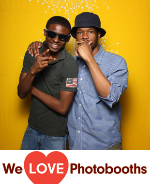 City Tech Photo Booth Image