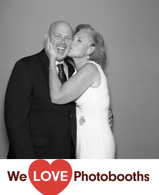NY Photo Booth Image from 42 The Restaurant at the Ritz-Carlton Hotel in White Plains, NY