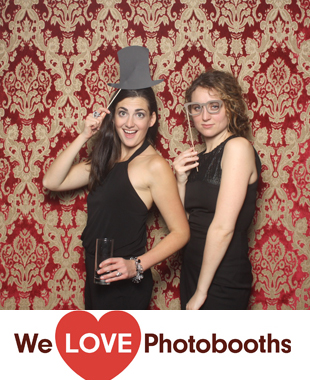 Pratt Mansions Photo Booth Image
