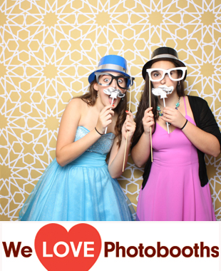 Ramscale Photo Booth Image