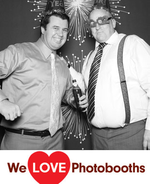 Bridgeview Yacht Club Photo Booth Image