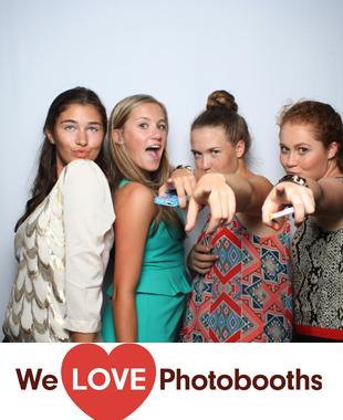 NJ  Photo Booth Image from Mantoloking Yacht Club in Mantoloking, NJ