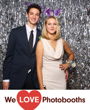 New York Photo Booth Image from Manhattan Penthouse in New York, New York