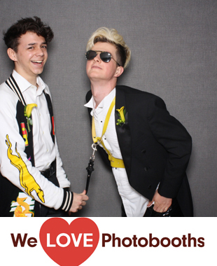 NY Photo Booth Image from Apella at the Alexandria Center in New York, NY