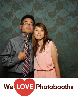 NY Photo Booth Image from Green Tree Country Club in New Rochelle, NY