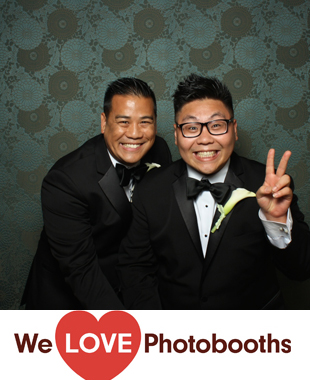 Green Tree Country Club Photo Booth Image