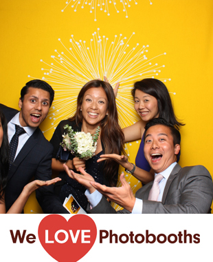NY  Photo Booth Image from Sheraton LaGuardia Hotel  in Flushing, NY