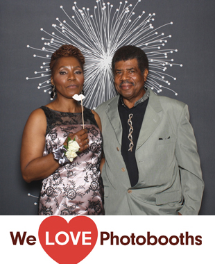 Hyatt Regency @ Penns Landing Photo Booth Image