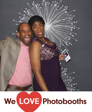 PA Photo Booth Image from Hyatt Regency @ Penns Landing in Philadelphia, PA