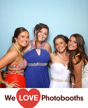 Venetian Yacht Club Photo Booth Image