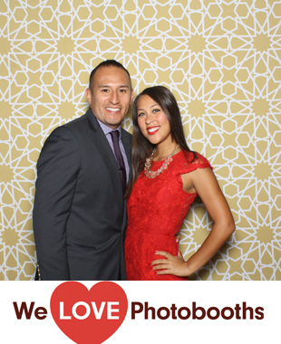 The Woodlands Photo Booth Image