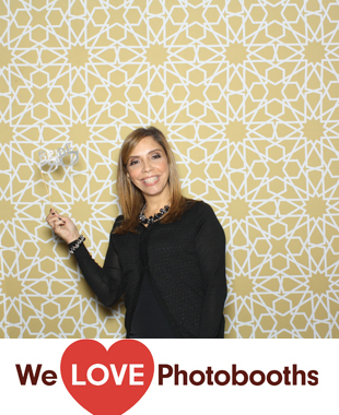 NY  Photo Booth Image from The Woodlands in Woodbury, NY