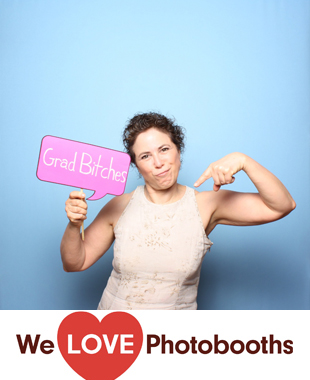 NY Photo Booth Image from Private Residence in Briarcliff Manor, NY