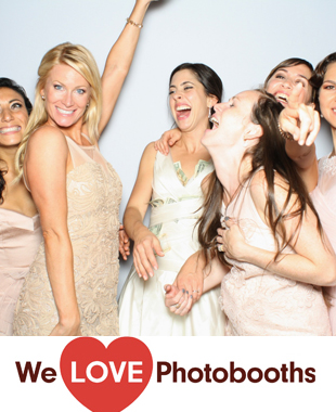 Public Photo Booth Image